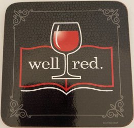 Coaster - Well Red