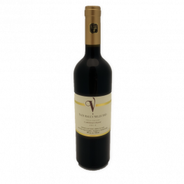 2012 Naturally Selected Cabernet Franc VQA